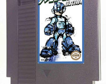 Megaman Ultra