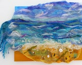 Breaking Wave ~ Embroider...