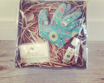 Aloe Vera Gift Set
