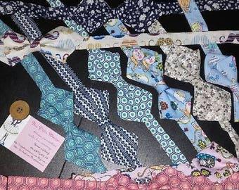 Custom bowtie