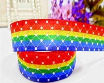 Ribbon color (1 m) 22mm