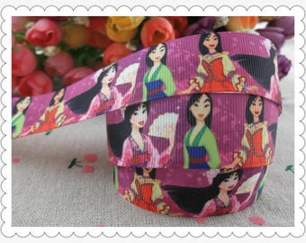 Mulan Ribbon (1 m) 25mm