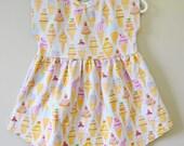 RTS Knit play dress