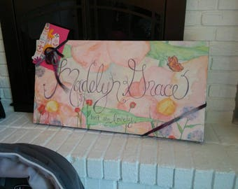 Personalized Custom Painting