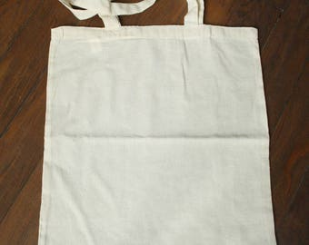 Tote bag personalized