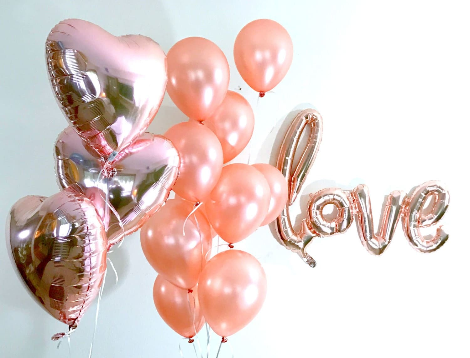 Balloon bouquet delivery balloon decorating 866 340 -  Zoom