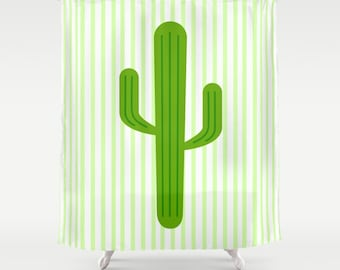 rideau de douche cactus douche cactus rideau de cactus. Black Bedroom Furniture Sets. Home Design Ideas
