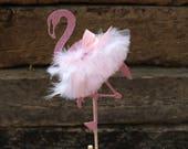 Flamingo Theme Party - Fl...