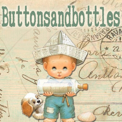 buttonsandbottles card maker