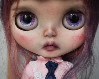 OOAK Custom Blythe by Another Blythe : Jeda