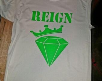 Reign Diamond