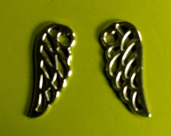 Angel Wings Charms