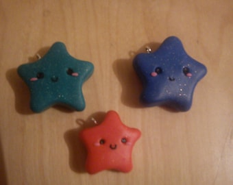3 stars red blue green MFO