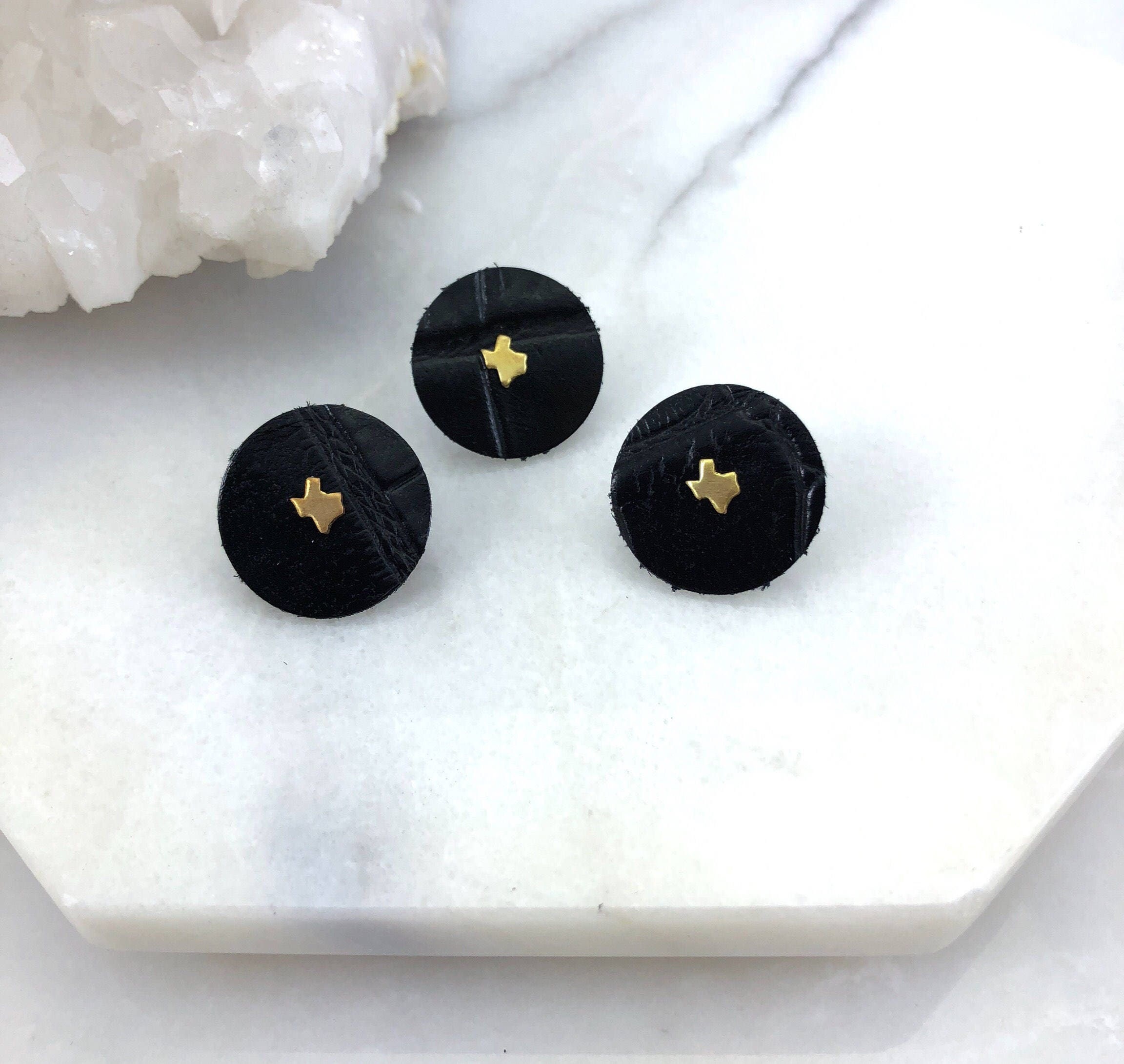 shaped stud earrings second earring stud accent