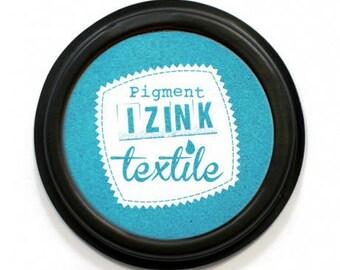 Ink izink turquoise best textile