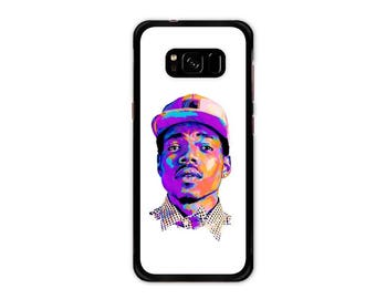 Chance The Rapper Samsung Galaxy S8 / S8 Plus Case