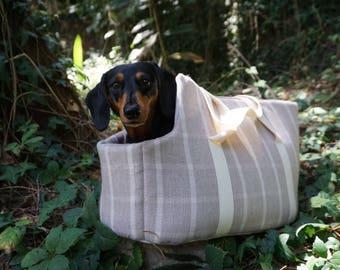 Dog Carrier bag....