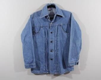 Vintage levis jacket | Etsy