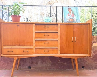 Aparador mid century / mid century dresser