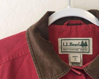 Vintage L.L. Bean Coat
