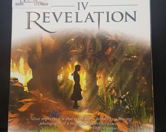 Myst IV Revelation - Limited Edition - Mac and PC