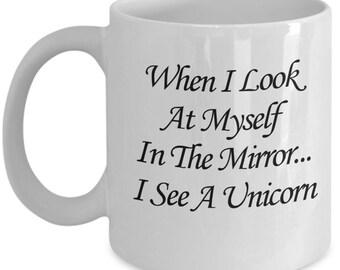 Funny Unicorn Mug,Unicorn Mug,Unique Unicorn Mug,Cute Unicorn Mug,Unicorn Coffee Mug,Be A Unicorn Mug,Unicorns,Badass Unicorn,Unicorn Cup