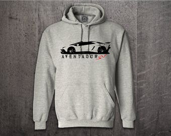 Lambo Aventador Hoodie, Cars hoodies, Lamborghini hoodies, lambo SV sweaters, funny hoodies, Cars t shirts, Lamborghini SV, Lambo shirts