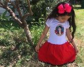 Viva Frida Dress