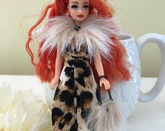 Custom Pippa Dawn Outfit