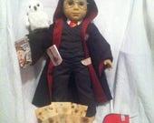 H. Potter inspired set