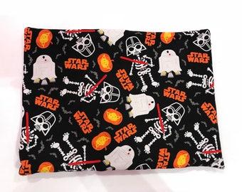 Star Wars Halloween catnip mat