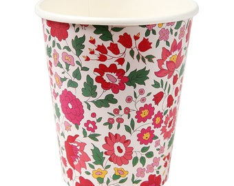 Meri Meri: Assorted Liberty Cups