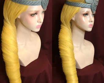 Mercy Valkyrie wig from Overwatch