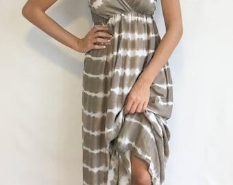 Dress, maxi, summer