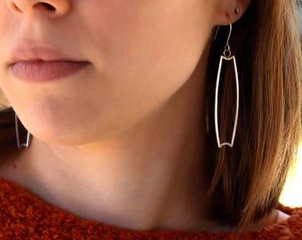 Uniquely Modern Earrings