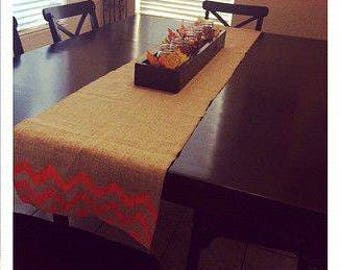 Rustic Table Center Piece