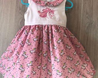 Unicorn Dresses