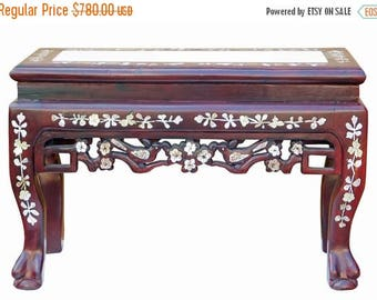 Oriental Plant Stand Etsy
