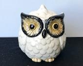 Otagiri Owl Sugar Bowl