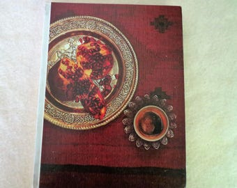 Middle Eastern Cooking Cookbook - Foods of the World - Time-Life Books