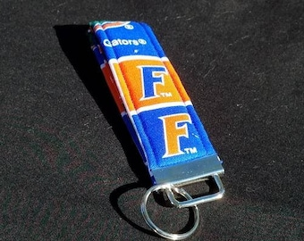 Floriday Gators Key Fob