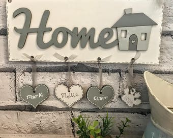 New homeowners Engagement gifts Rustic home decor Housewarming gifts Wedding gift Unique gift Wall decor Wedding gifts Engagement gift