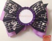 Anastasia Broadway Hair Bow Broadway Bowtique
