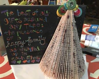Christmas Custom Signs