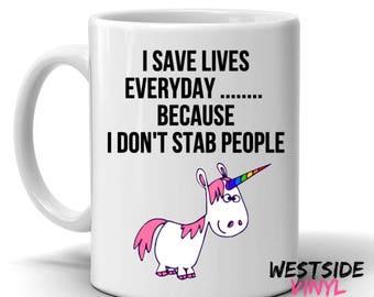 coffee mug - funny mug - novelty mug - coffee cup - funny gifts - coffee gifts - printed mugs