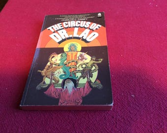 The Circus of Dr. Lao, 1974 Edition