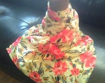 Head scarf/Shawl