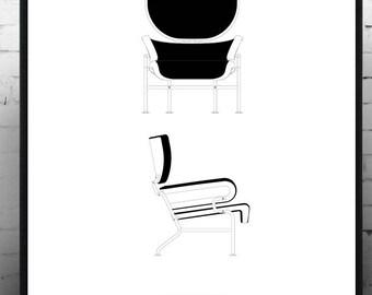 id es cadeaux architecte etsy. Black Bedroom Furniture Sets. Home Design Ideas