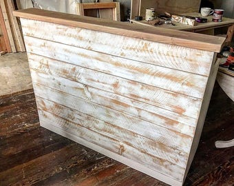 Retail counter - made to order - Mabel