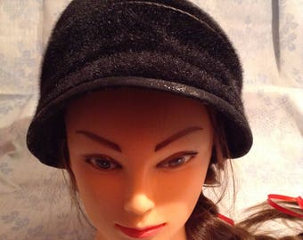 Brand New Artificial Mink Hat
